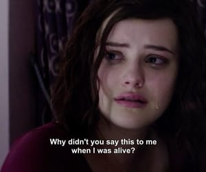13 reasons why, hannah baker, and netflix image