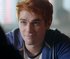 film, riverdale, and archie andrews image