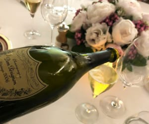 Dom Perignon, enjoy, and life image