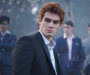 riverdale, archie andrews, and Archie image