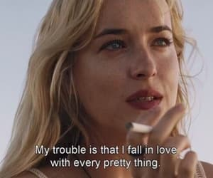 a bigger splash, quote, and beautiful image