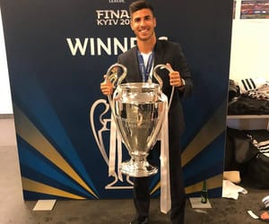 handsome, asensio, and team image