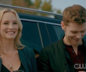The Originals, candice accola, and caroline forbes image