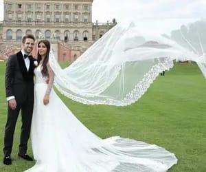 boda, bridal, and moda image