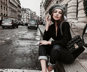 fashion, negin mirsalehi, and street image