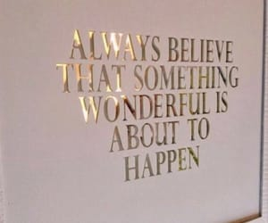 Believe Always 💖