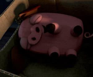 adorable, pig, and the book of life image
