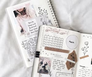 journal, aesthetic, and tumblr image
