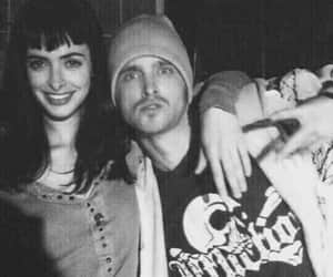 breaking bad, aaron paul, and krysten ritter image