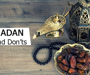 islam, islamic, and Ramadan image