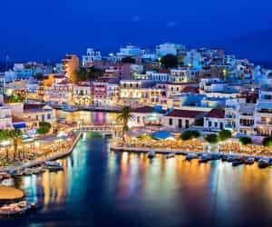 Greece, greek island, and tumblr image