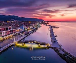 Greece, lefkada, and greek island image