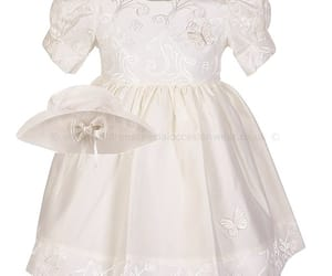 baby girls party dresses image