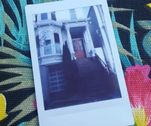 california, childhood, and instax image