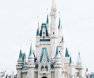 disney, places, and travel image