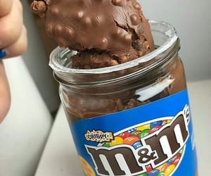 awesome, chocolate, and delicious image