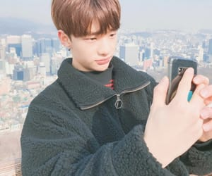 hyunjin, kpop, and stray kids image