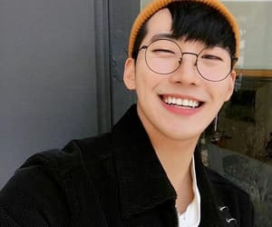 aesthetic, boys, and aesthetic asian image