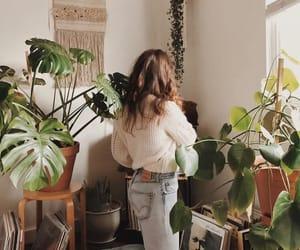 boho, home, and decor image