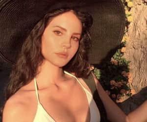 lana del rey, lana, and summer image