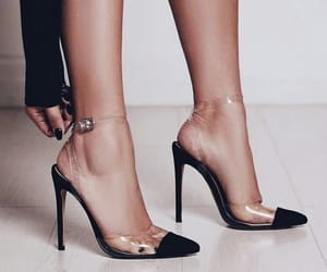 style, shoes, and fashion image