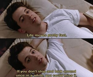 life, quotes, and movie image