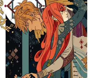 art and the mortal instruments image