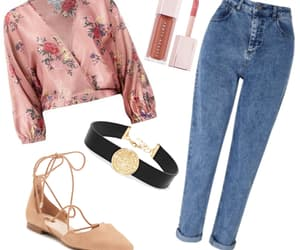 blouse, clothes, and day image