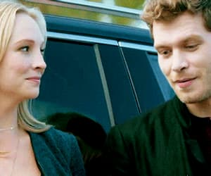 gif, The Originals, and jomo image