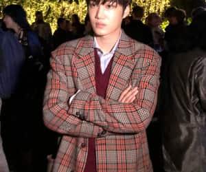 exo, fashion, and gucci image