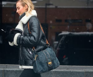 fashion, street style, and model off duty image