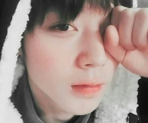 selfie, jihoon, and produce 101 s2 image