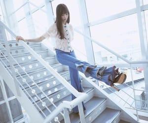 美少女 and 中条あやみ image