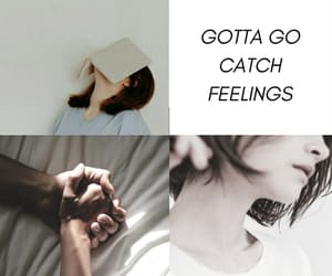 feelings, Moodboards, and 3 am thoughts image