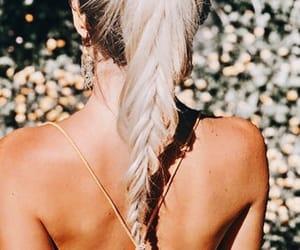 blonde, indie, and girls image