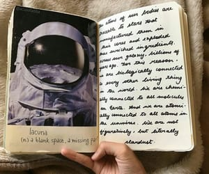 artsy, astronaut, and boho image