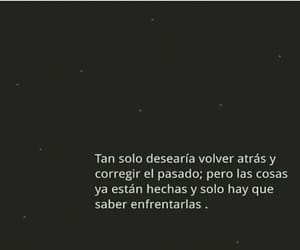 black, frase, and past image