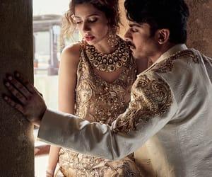 actors, bride, and groom image