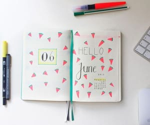 diy, june, and summer image
