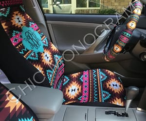 etsy, steering wheel cover, and car accessories image