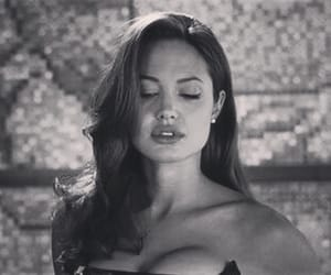 angelina, Angelina Jolie, and Hot image