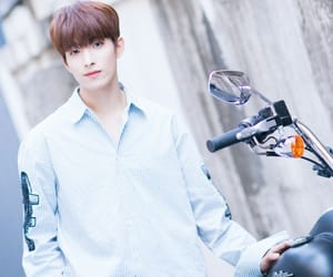 DK, lee seokmin, and p:official image