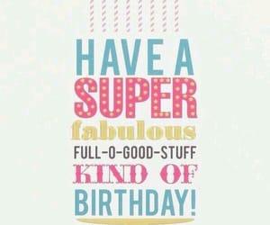 happy birthday, quotes, and wish image