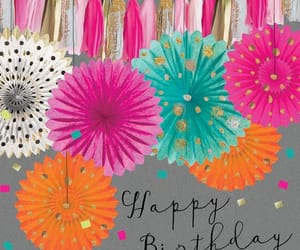 happy birthday and wish image