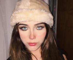 blue eyes, damn, and icon image