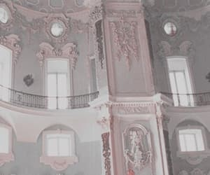 architecture, pastel, and aesthetic image