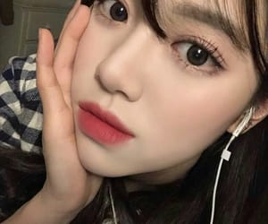 ulzzang, asian, and icons image