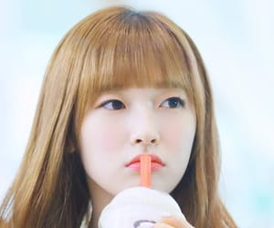 arin, 최예원, and omg arin image