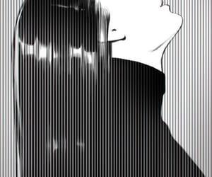 amazing, black and white, and monochrome image