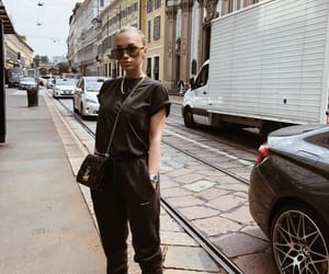 blogger, outfit, and blonde image
